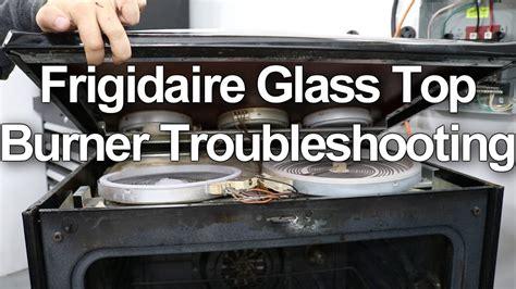 frigidaire kenmore stove burner element replacement