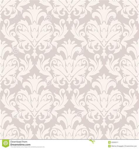 tappezzeria damascata reticolo della carta da parati damasco illustrazione