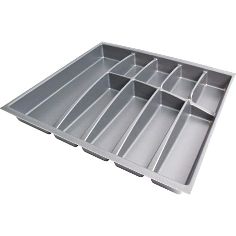 Cutlery Drawer Inserts 500mm by Hafele Cutlery Insert 500mm Toolstation