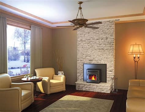 fireplace inserts pellet burning pellet burning fireplace inserts