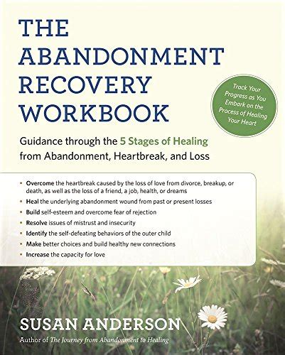 taming the tokolosh through fear into healing a the abandonment recovery workbook guidance through the