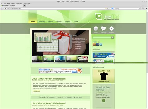 html design linux web design for beginners 2 how to install linux mint