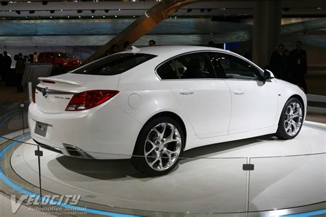buick regal car picture of 2010 buick regal gs show car