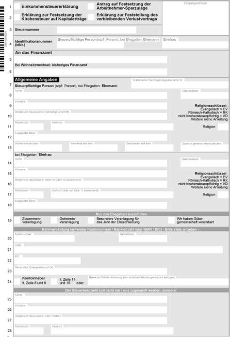 Antrag Partnermonate Vorlage Lsvd 187 Steuersplitting Beantragen Was Ist Zu Tun R 252 Ckwirkung Wen Betrifft Es