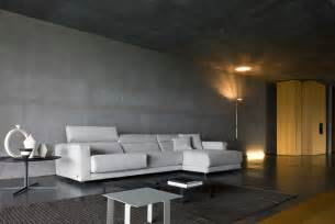 Modern Living Rooms Busnesli Dark Modern Living Room Interior Design Ideas