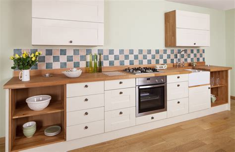 Oak Cabinets Kitchen Design by Solid Oak Wood Kitchen Unit Doors And Drawer Fronts