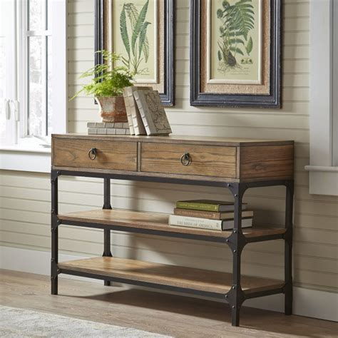 post taged with homegoods console table