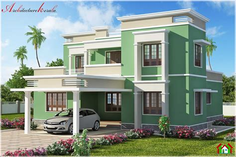 2500 square feet kerala style house plan and traditional kerala 2500 square feet simple contemporary style house