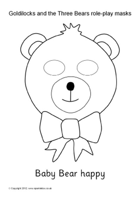 printable coloring pages for goldilocks and the three bears goldilocks the three bears teaching resources story