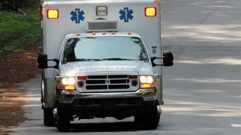 video truck ambulance video for children kids truck video fire and