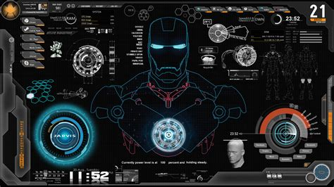 iron man wallpapers archives page    hd desktop