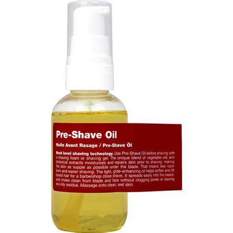 best facial oils for shaving recipe for men pre shave oil 50ml health beauty