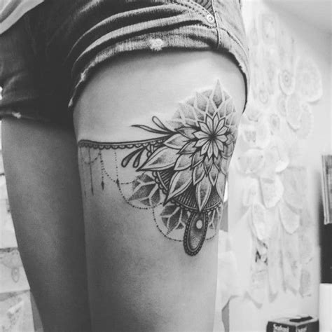 dreamcatcher garter tattoo 15 best phx dream catcher tattoo images on pinterest
