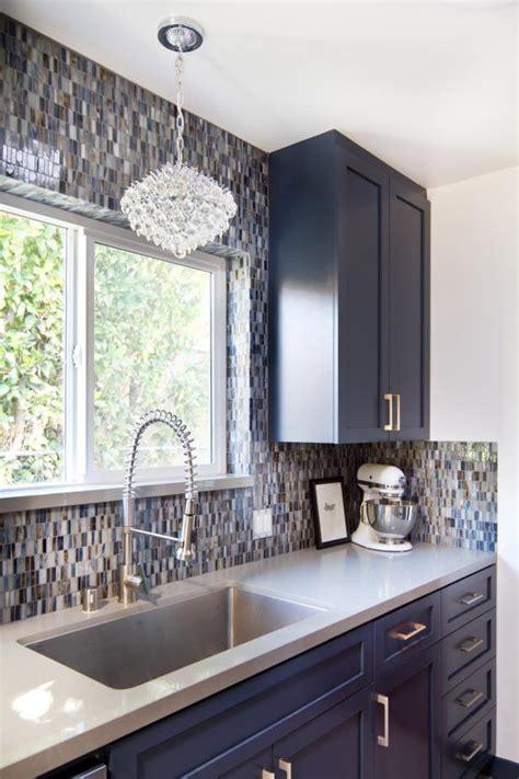 mid century modern kitchen backsplash photo page hgtv