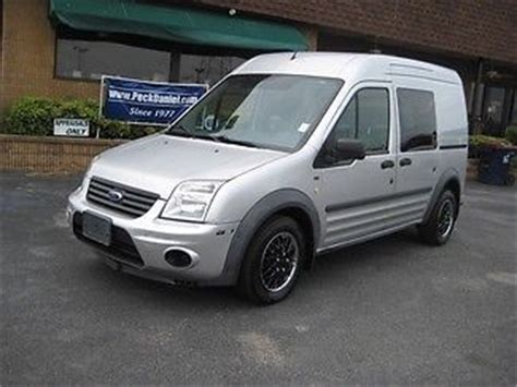 used 2010 ford transit connect engine accessories power steering buy used 2010 ford transit connect xlt passenger wagon power window silver in memphis