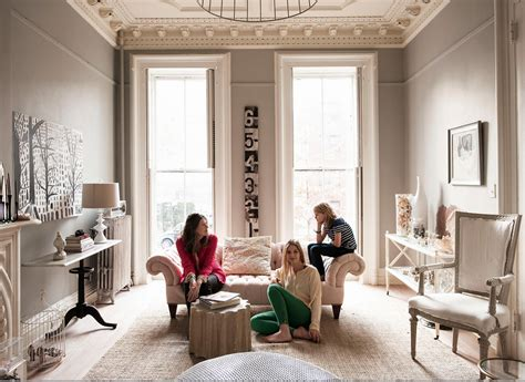 home design firm brooklyn interior designer hilary robertson brings british charm to