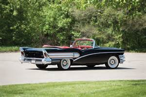 58 Buick Special For Sale 58 Buick Special Convertible Autos Post
