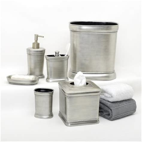 brushed nickel bathroom accessories bathrooms