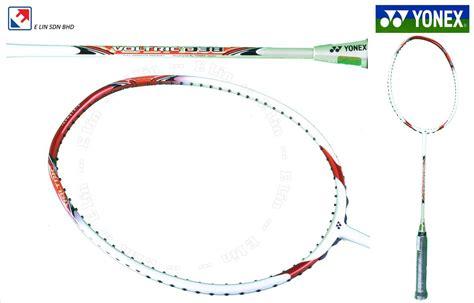 Raket Badminton Original Yonex Arcsaber D11 Mede In Taiwan raket yonex lining original dijamin lgsg dr distributor