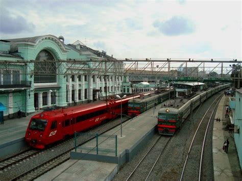 moscow train station belorussky station getting there moscow