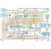 Ferrari  Car Manuals Wiring Diagrams PDF &amp Fault Codes