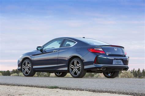 updated 2016 honda accord coupe joins sedan