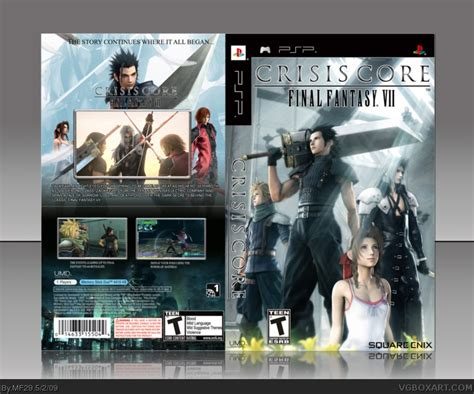 emuparadise final fantasy viii crisis core final fantasy vii usa iso