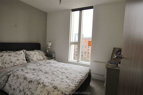 2 bedroom apartment for sale cambridge st manchester m1