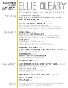 Interior Designer Resume Template 25 Best Ideas About Interior Design Resume On Pinterest