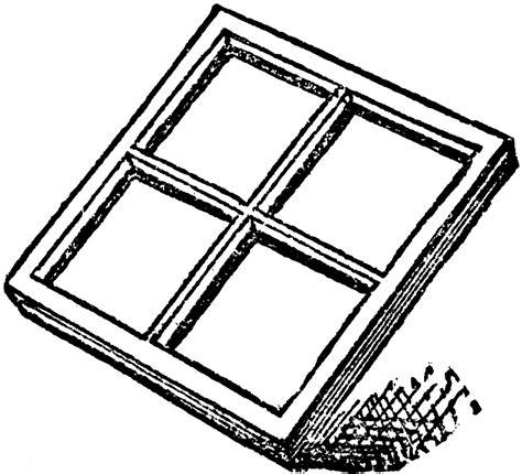 clipart pane clipart window frames