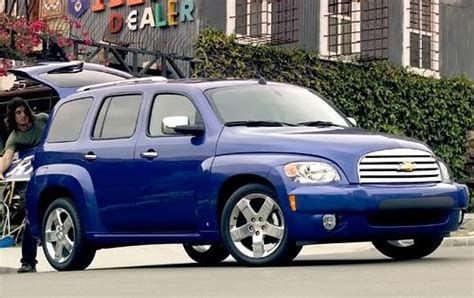 how does cars work 2009 chevrolet hhr on board diagnostic system 2009 chevrolet hhr overview cargurus