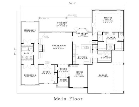 2d home design free traditional house plans home design ndg 371 4475