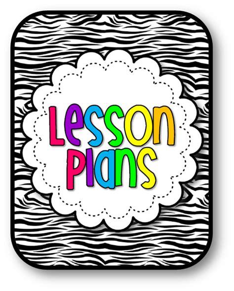 lesson plans planning clip cliparts co