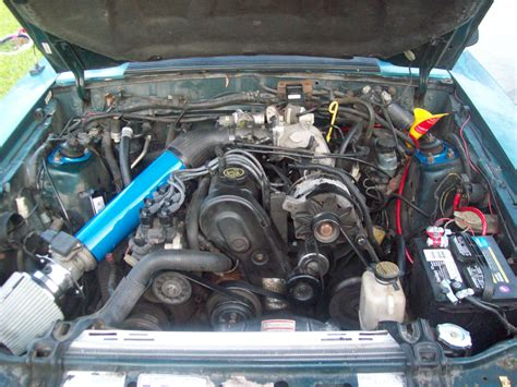 Location D Auto Mustang by 1995 Ford Mustang Engine Car Autos Gallery
