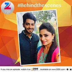 nagini kannada sierial zee kannada on twitter quot behind the scenes moment from the