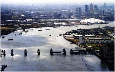 thames river water quality report experiences from a civil society initiative to restore