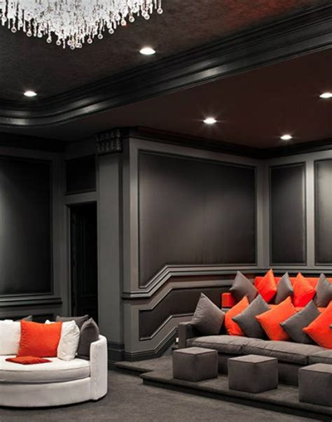 109 best images about basement home theater ideas on wine cellar pool tables and