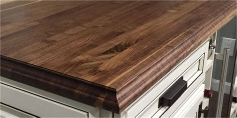 butcher block bar top counter tops islands tree purposed detroit michigan