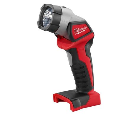 milwaukee m18 led work light milwaukee 2735 20 m18 led work light