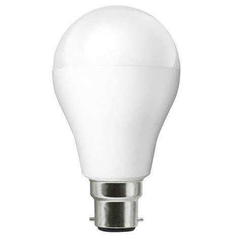 Lu Led Osram 14 Watt osram clas a b22 6 watt led l white available at