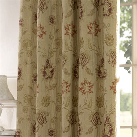 tapestry door curtain clova heavyweight pencil pleat tapestry ready made
