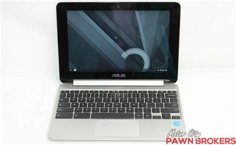 Asus Laptop Dead After Bios Update asus c100p chromebook flip 10 1 quot rockchip 1 8 ghz 2 gb 16 gb laptop auctions buy
