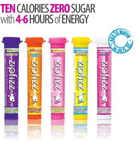 vitamin b energy drinks zipfizz healthy energy with b12 drink mix 30