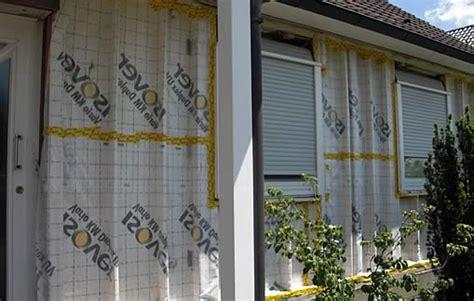 Fertighaus Fassadensanierung Kosten by Fertighaus Sanierung Mit Klinkerriemchen Fertighaus
