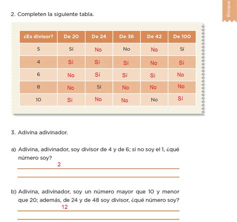 ayuda para tu tarea de sexto desafos matemticos bloque v sin paco el chato examenes de 6 grado