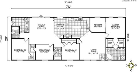 redman manufactured homes floor plans chion redman manufactured mobile homes i think this