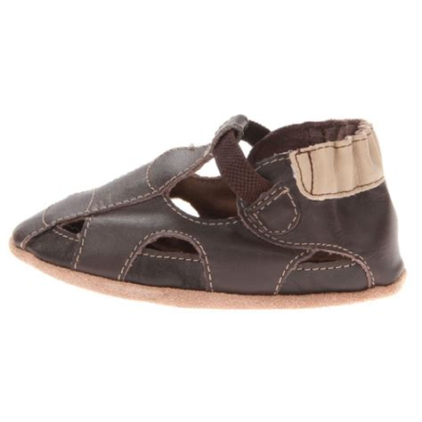 sandal soles robeez fisherman soft sole sandal infant world