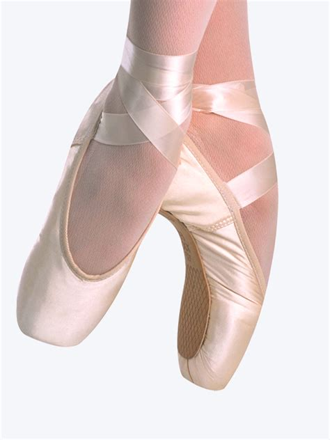 ballet shoes grishko elite pointe shoes ebay