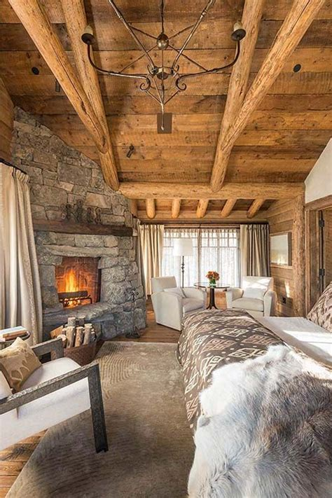 Log Cabin Living Uk by 25 Best Ideas About Cabin Interior Design On