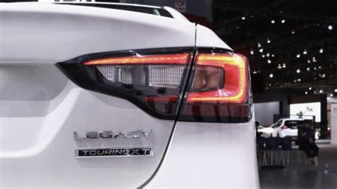 When Will The 2020 Subaru Legacy Go On Sale by All New 2020 Subaru Legacy Everything You Want To
